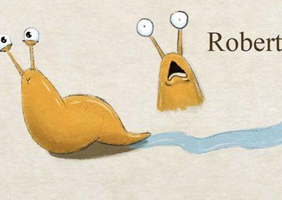 Slug Concept